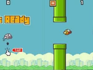 Flappy Bird geri dönüyor!