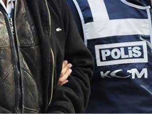 İzmir'de sahte oy operasyonu