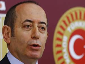 CHP'li Hamzaçebi'den tuhaf iddia