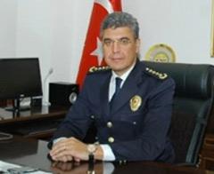 Tunceli emniyet müdürü istifa etti
