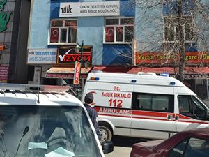 """TÜİK'ten """"mobing"""" açıklaması"""