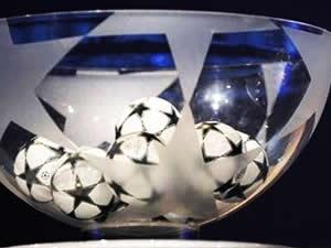 UEFA ve Devler Ligi'nde kuralar çekiliyor!