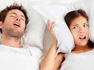 Uyku apnesi yaşamı tehdit ediyor