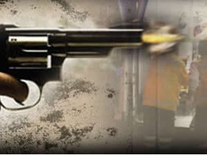 Giresun'da silahlı kavga: 1 ölü, 1 yaralı
