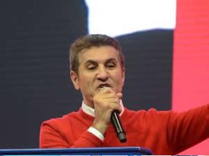 Mustafa Sarıgül'den flaş açıklama