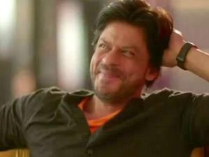 Shahrukh Khan yine gündemde
