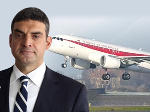 CHP'den Başbakan'ın özel uçağı ile ilgili bomba iddia!
