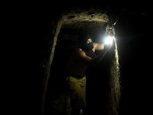 İsrail'den yeni tünel iddiası