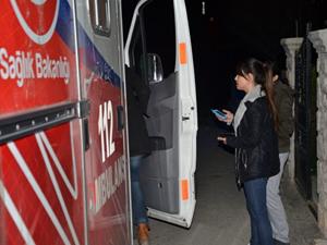 Konya'da bozuk tavuk öğrencileri zehirledi