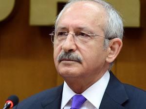 Kılıçdaroğlu: 17 Aralık operasyonunu paralel devlet yapmadı