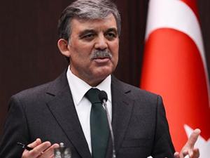 Abdullah Gül, TÜSİAD'ın davetini kabul etti!