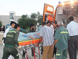 Mısır'da trafik kazası