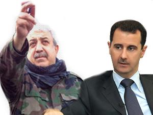 Esad'ın kuzeni ve Mihraç Ural öldürüldü iddiası