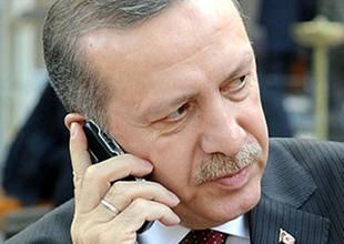Başbakanlık kriptolu telefon için düğmeye bastı