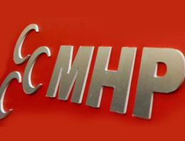 MHP'den seçim açıklaması