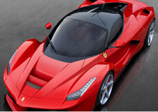 Ferrari'den çalışanlarına 'prim' ödülü