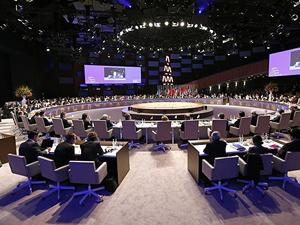 Nükleer güvenlik için 35 ülke ortak hareket edecek