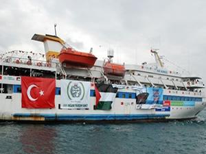 Mavi Marmara Davası'nda 5. Duruşma