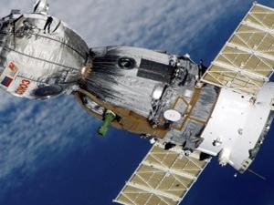 Rus uzay aracı Soyuz biraz gecikecek