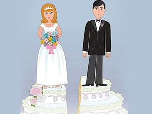"""Evliliklerde """"yılların hatırı"""" hiçe sayıldı"""