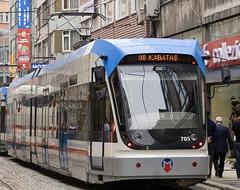 İstanbul'da toplu taşıma şikayetleri