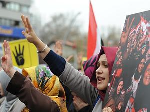 Mısır'daki idamlara Türkiye'den protestolar