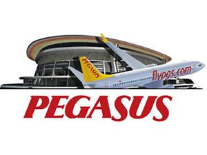 Pegasustan olay afiş için açıklama