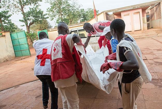 Bangui'de bombalı saldırı: 20 ölü