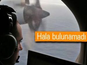 Malezya uçağı arama çalışmaları 638 mil Kuzeydoğuya kaydırılacak