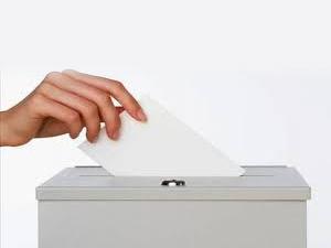 Gümrüklerde oy kullanımı başladı