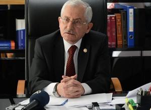 YSK Başkanı Sadi Güven: Sandığın teminatı partilerdir