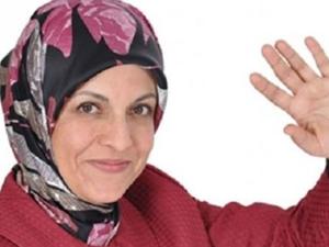 Meram'da AK Parti'den Fatma Toru kazandı