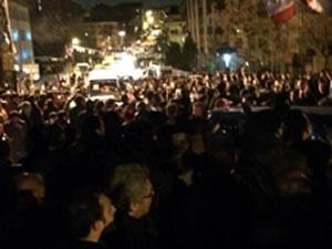 Ankara seçimlerinde gergin saatler