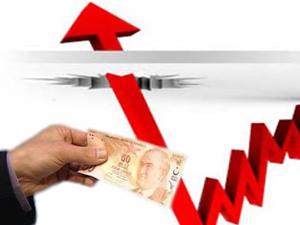 Türkiye 2013'te yüzde 4 büyüdü