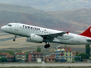 THY'nin İstanbul-Simferopol seferleri iptal edildi