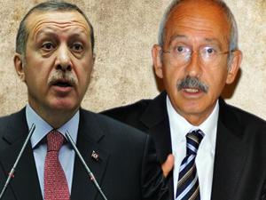 'Erdoğan Köşk'e çıkacak Kılıçdaroğlu gidecek'