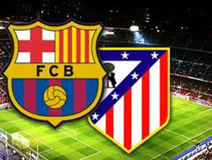 Barcelona - Atletico Madrid maçı hangi kanalda