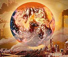 Küresel ısınmada geri dönüş artık çok zor!