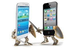 Apple ve Samsung savaşa hazırlanıyor