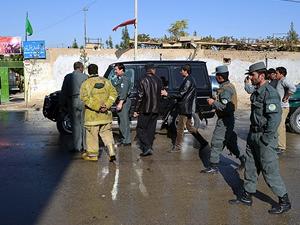 Afganistan'da 29 Taliban militanı öldürüldü