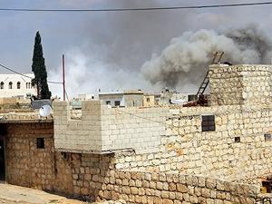 Suriye'de 54 kişi öldü