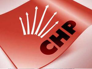 Bir grup CHP'li istifa etti