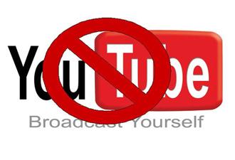YouTube'un kapatılma gerekçesi!