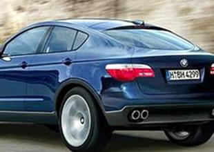 7 kişilik BMW, ABD'de üretime geçecek