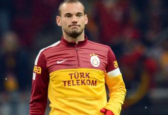 Sneijder'e talip var