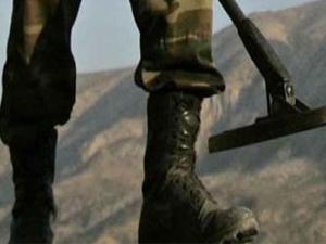 Tunceli'de 30 kilo bomba bulundu!