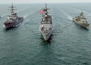 ABD, Karadeniz'e askeri gemi gönderecek
