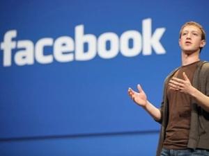 Facebook Zuckerberg'in maaşını açıkladı
