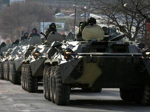 Moldova'da Rusya korkusu