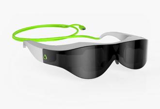 Microsoft da kendi gözlüğünü yapıyor
